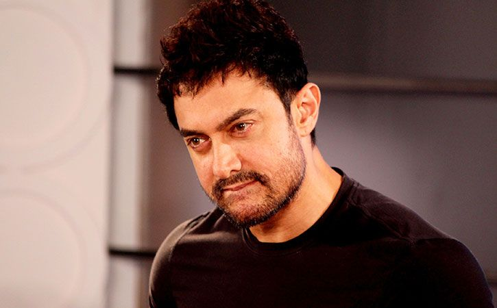 Aamir Khan Say Artistes Have A Role In Highlighting Gender Issues
