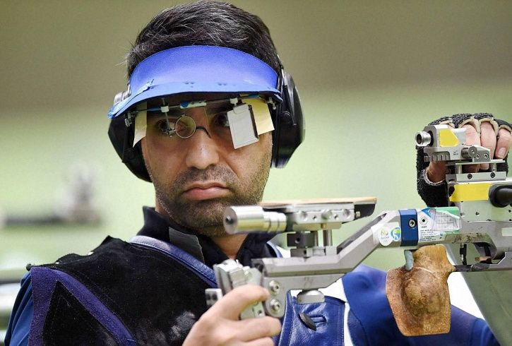 Abhinav Bindra is the only Indian to win an individual Olympic gold