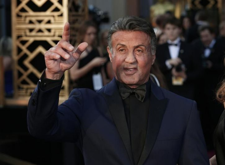 accuse actor Sylvester Stallone of sexual assault