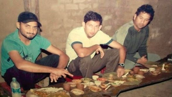 Ajit Agarkar was at one time India