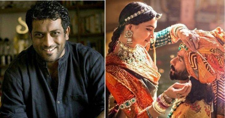 Anurag Basu speaks up on Padmavati row, says he is excited to watch teh film