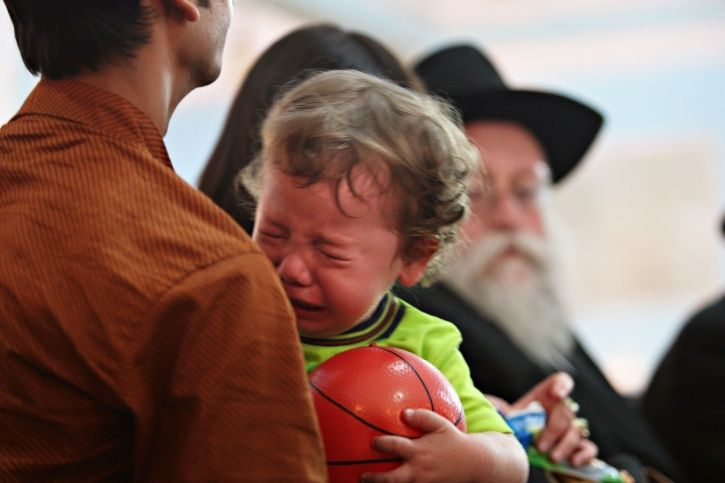 Baby Moshe The Israeli Boy Who Survived 26/11 Terror Attack To Travel To India