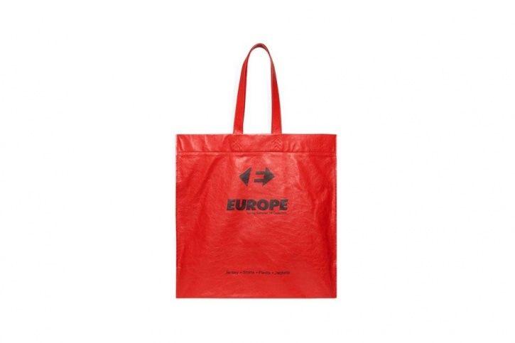 Balenciaga $1,000 USD Supermarket Bags