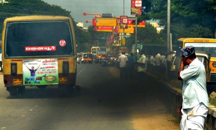 beijing india pollution delhi