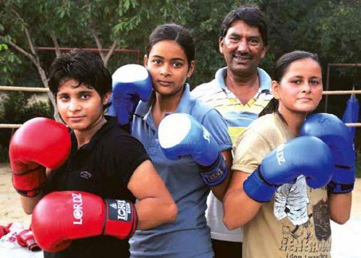 beti boxers knocking down patriarchy