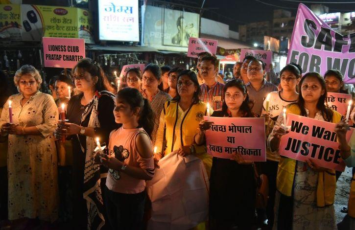 Bhopal Gang Rape Verdict