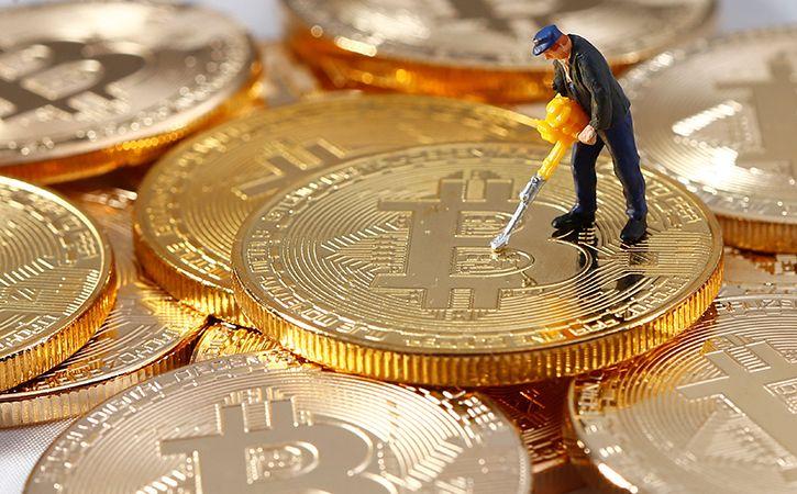 Bitcoins Like Ponzi Schemes
