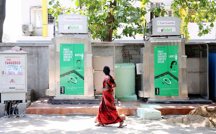 BMC To Pump New Life Into Its Most Expensive Toilet