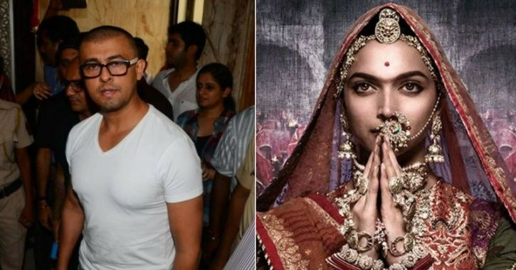 Bollywood controversies of 2017 that made headlines.