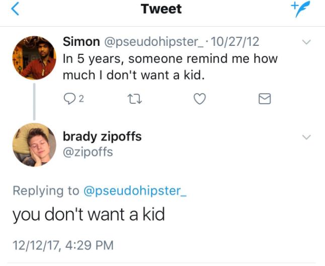 Brady Zipoff