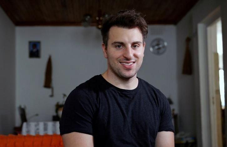 Brian Chesky