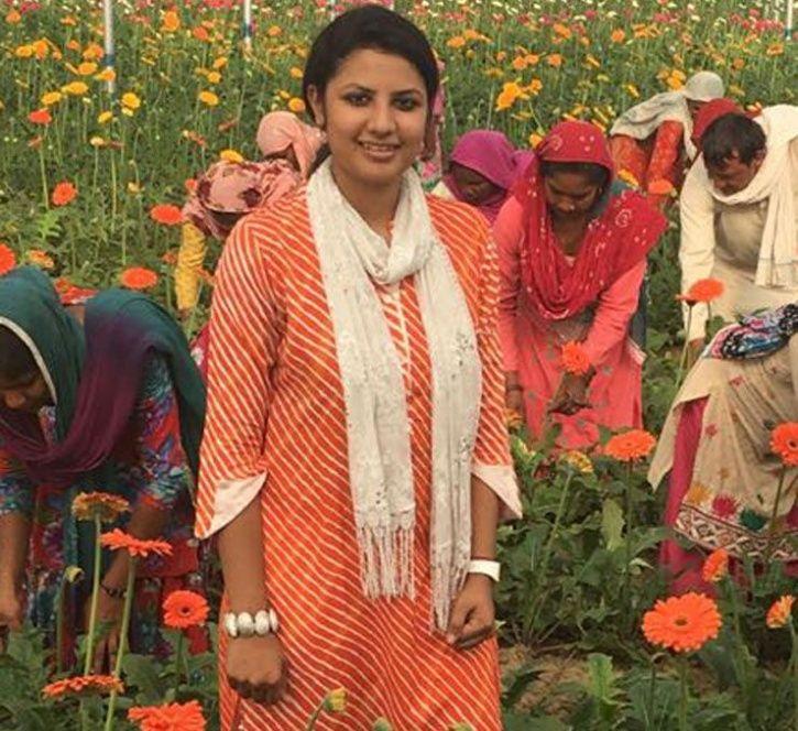 CA And MBA Girls Turn Farmers In Haryana