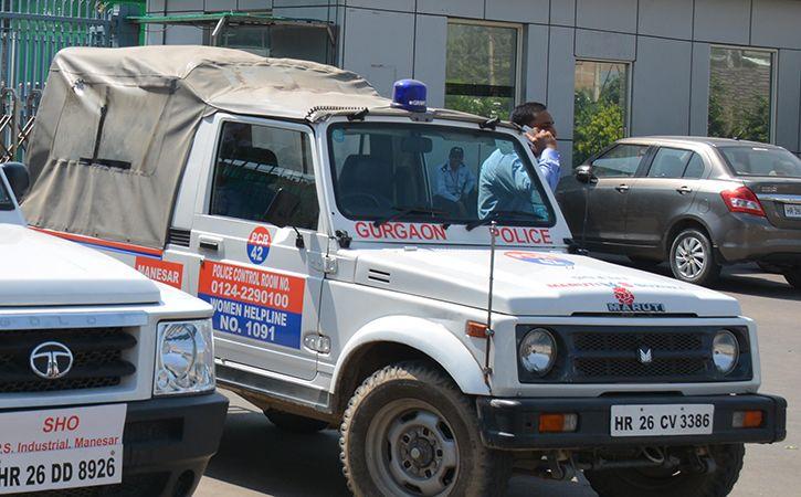 Cab Driver Robs Man, Kills Him With A Muffler