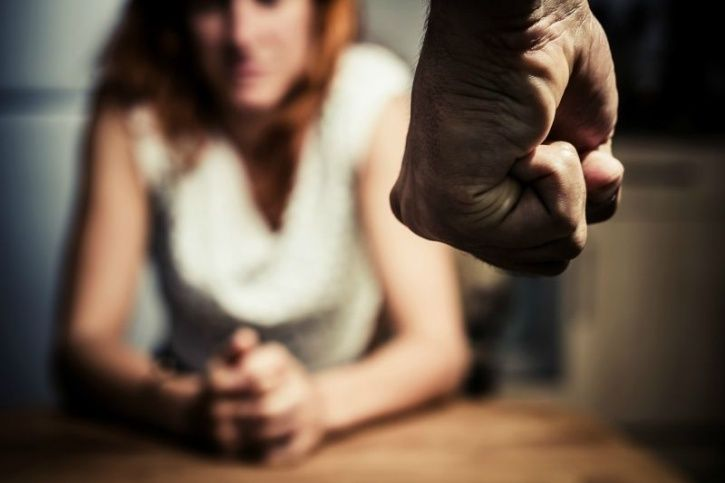 Children Who Are Spanked More Are Likely To Become Violent Towards Their Partners As Adults