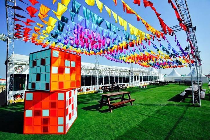 Cultural Festivals In India