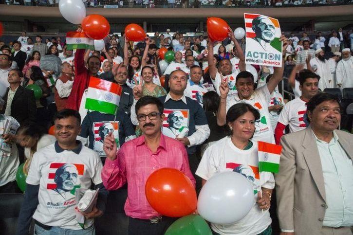 Desi Diaspora Largest In The World