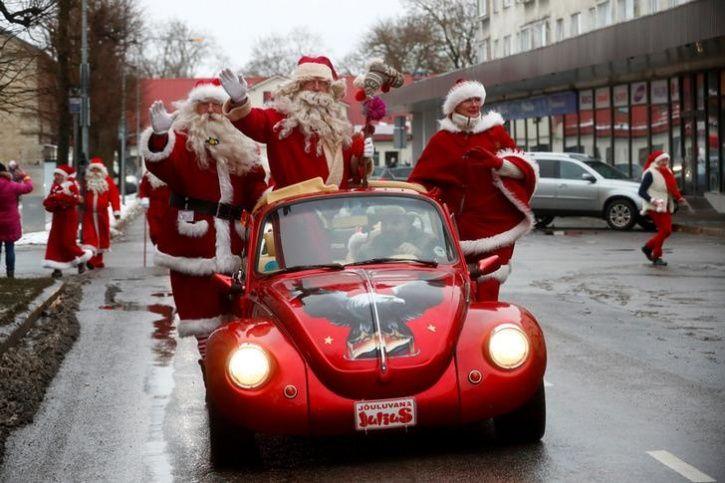 Did Santa Really Exist