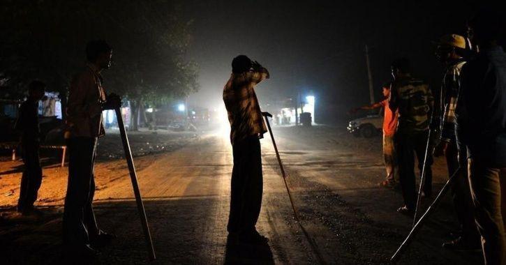 embed cow vigilantism crimes in india in 2017