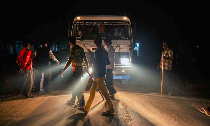 embed crimes in india in 2017 cow vigilantism dalits