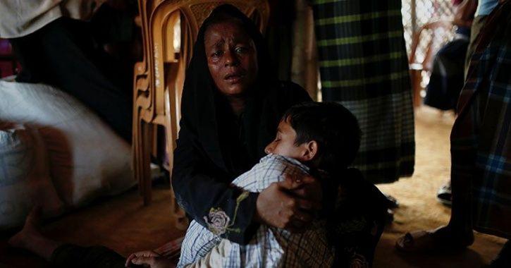 embed rohingya myanmar