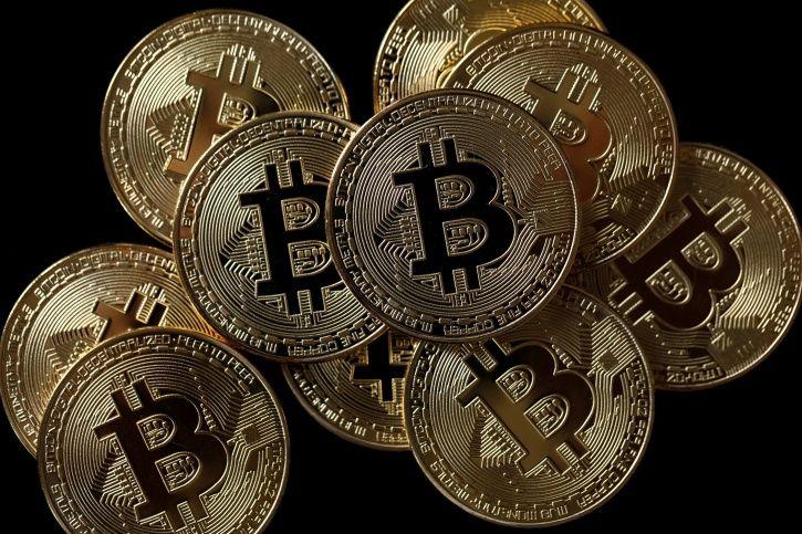 Fake Bitcoin Gang Busted