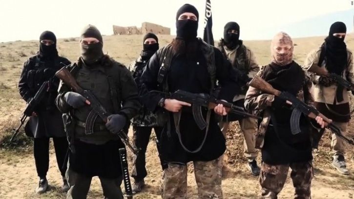 French Fighters Appear With ISIS In Afghanistan