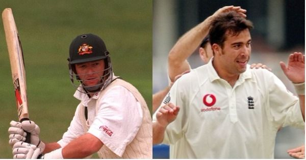 Funny sledging moments in cricket