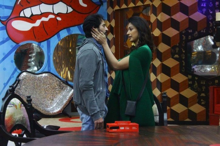 Gauri and Hiten