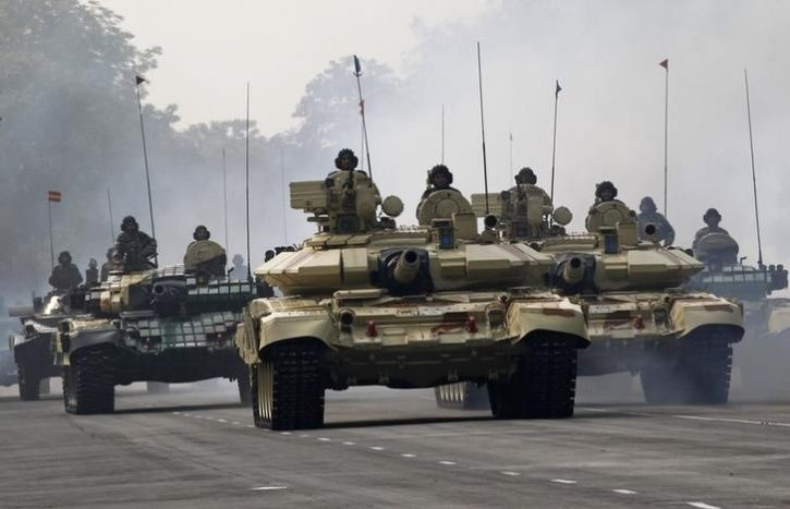 Global Arms Sales Increase After 5 Years