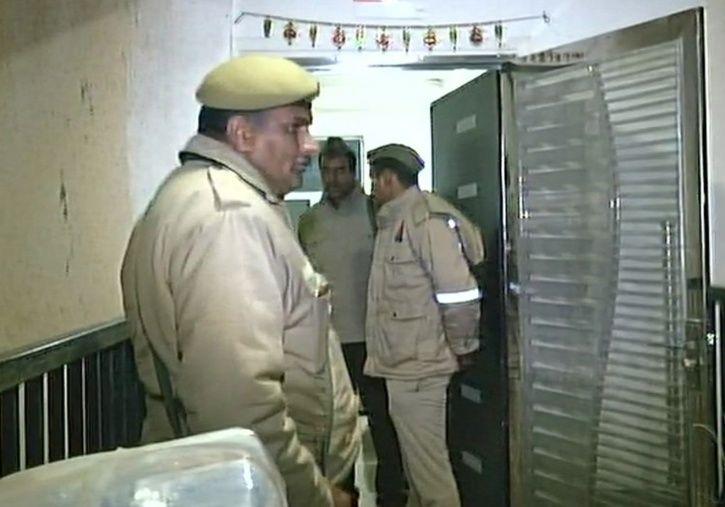 Greater Noida Double Murder Apprehended