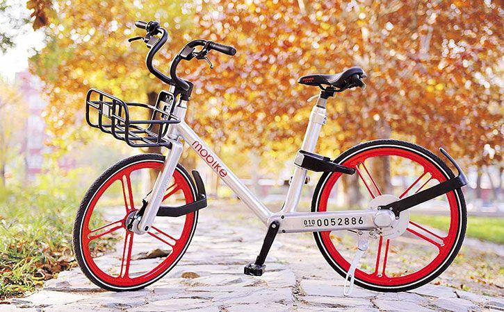 Gurugram To Get App Based Bicycle Sharing Service