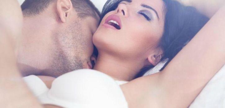 Having Trouble Getting Deep Sleep? All You Need Is Some Tender Loving