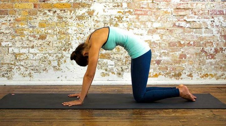 Here's How Yoga Can Strengthen Your Respiratory System And Keep Diseases At Bay