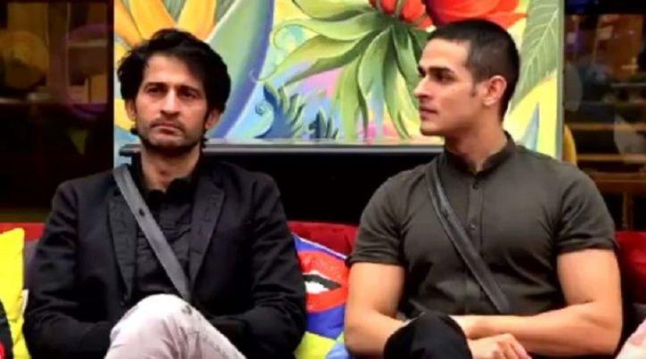 Hiten and Priyank