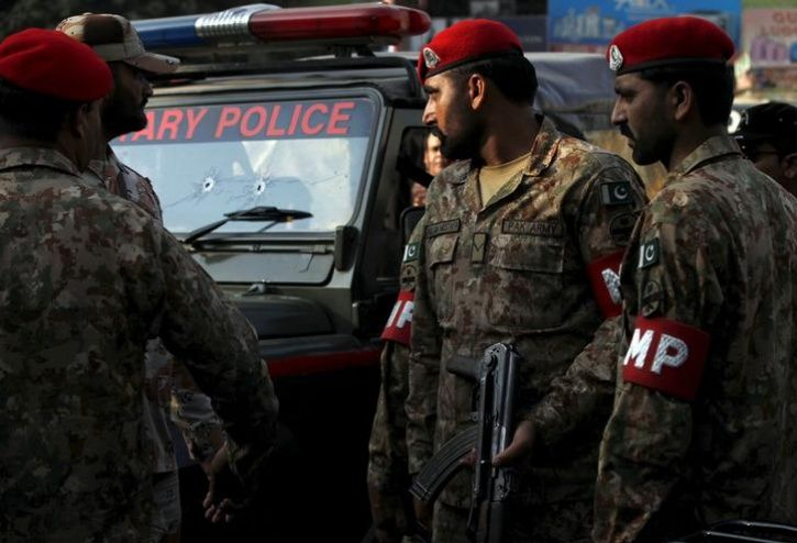 Honeytrap Three Indian Officials In Islamabad Foiled