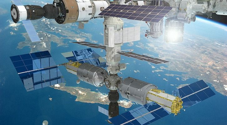 Images courtesy: Anatoly Zak/RussianSpaceWeb.com