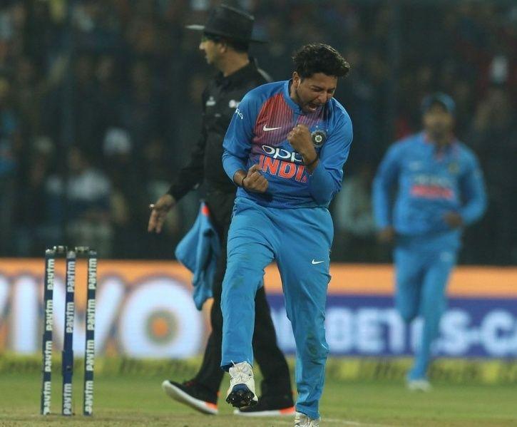 India have won the T20I series already