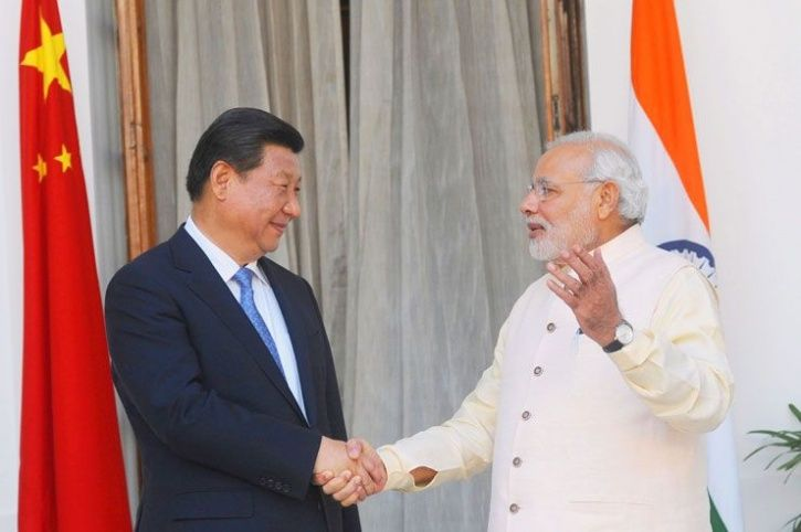 India Took Several Foreign Policy Leaps This Year