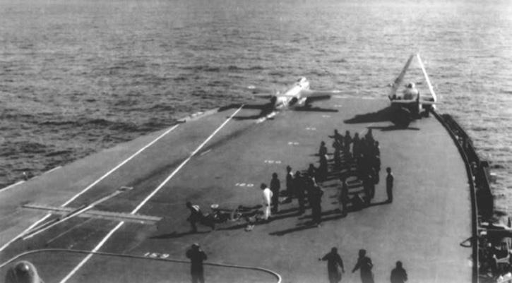 Indian Navy Op Vijay 1961