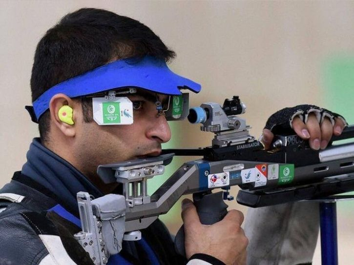 Indian Shooters Off To Great Start, Bag Five Medals On Day 1 Of Asian Airgun Championships