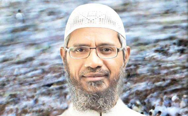 Interpol Rejects Nia Plea To Corner Zakir Naik