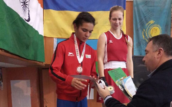 Issued A Quick Passport Wins A Medal For India