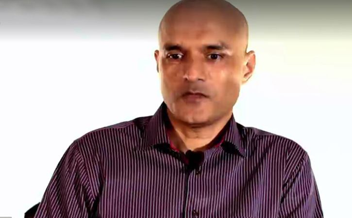 Jadhav Not Arrested But Abducted From Iran By Pakistan