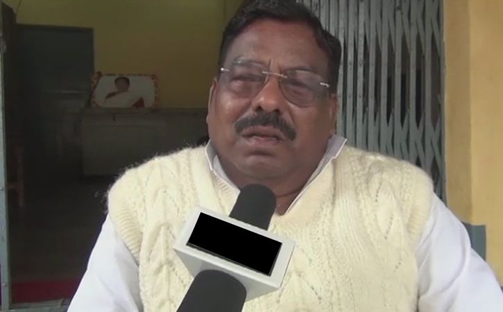 Jharkhand MLAs Land In Trouble After Organising Kissing Competition