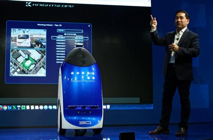 Jobs You Never Knew Robots Have Already Taken Over
