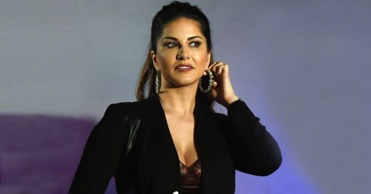 Kannada Outfit Stages Stir Against Sunny Leone