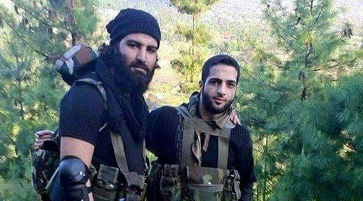 kashmir youth join militancy