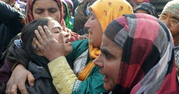 Kashmir-orphan