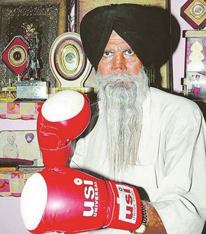 Kaur singh struggling to pay a loan