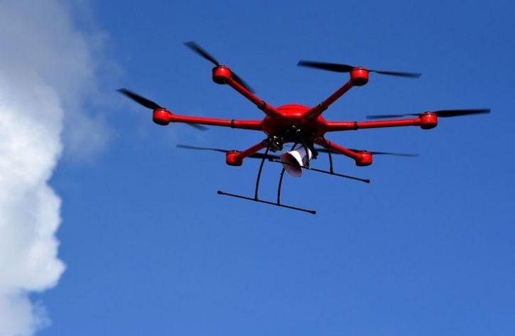 Kolkata Municipal Corporation To Use Drones To Fight Dengue